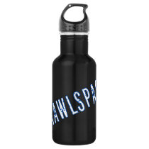 Crawlspace Stainless Steel Water Bottle