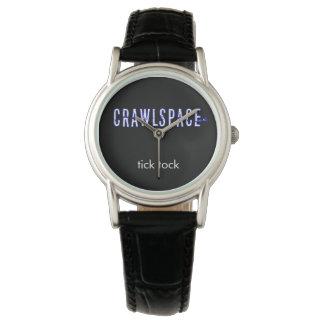 Crawlspace Watch