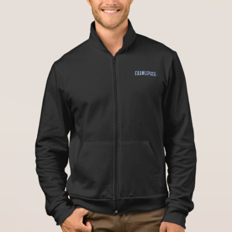Crawlspace Zipper Fleece Jacket