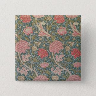'Cray', 1884 Pinback Button
