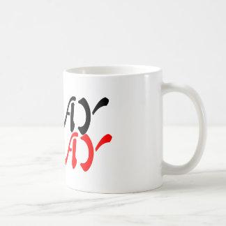 Cray-Cray mug. For those special days Coffee Mug