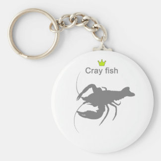 Cray fish g5c keychain