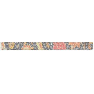 Cray Floral hair tie