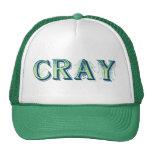 Cray Gorro De Camionero