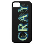 Cray iPhone 5 Covers