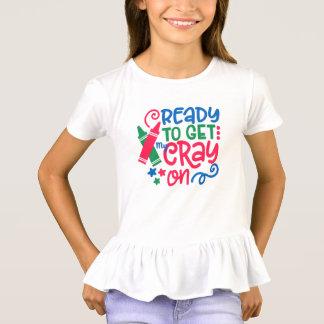 Cray-on