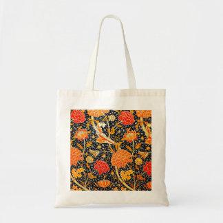 Cray vintage tote bag