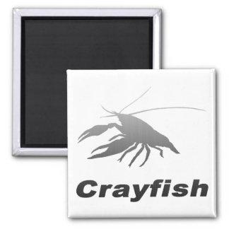 crayfish-27 magnet
