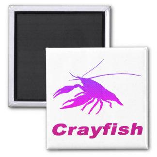 Crayfish-28 Magnet