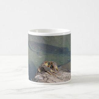 Crayfish and Bass Coffee Mug