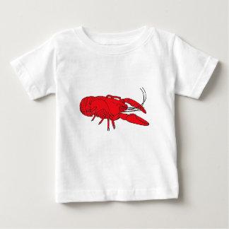 crayfish baby T-Shirt