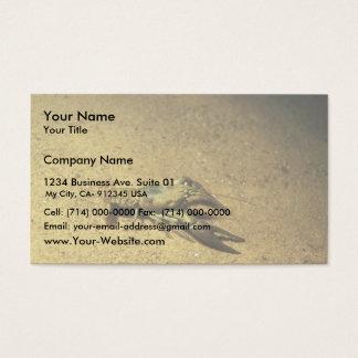 Crayfish Business Card