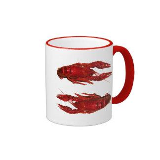 Crayfish/Crawfish/Crawdad Items Coffee Mug