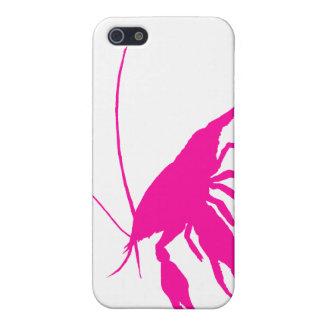 Crayfish . iPad , iPhone Cases