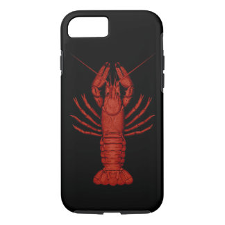 Crayfish iPhone 7 Case