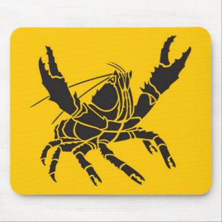 Crayfish Mouse Pad