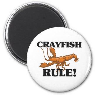 CRAYFISH Rule! Magnet