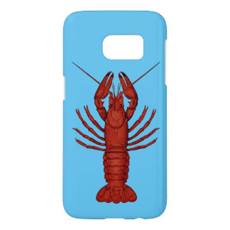 Crayfish Samsung Galaxy S7 Case