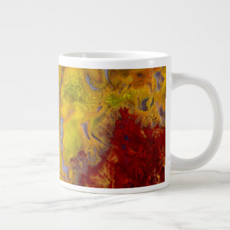 Crayola Jasper Giant Coffee Mug