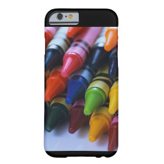 Crayon Case for iPhone 6