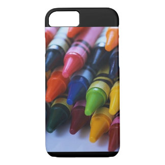 Crayon Case for iPhone 7