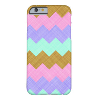 Crayon Chevron Digital Art Phone Case