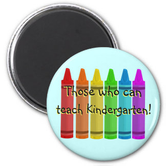 Crayon Magnet