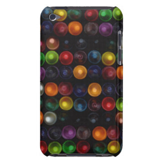 Crayon Tops iPod Touch Case