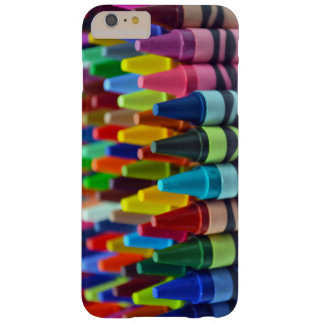 Crayons Barely There iPhone 6 Plus Case