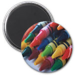 crayons magnets