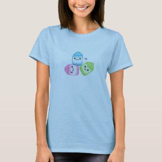 crayons T-Shirt