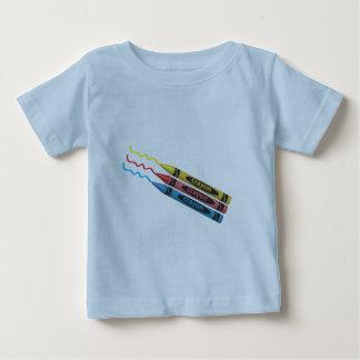 Crayons! Tshirts