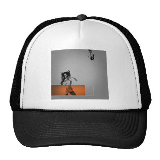 Craze Trucker Hat