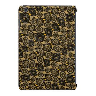 CRAZED CIRCLES iPad MINI CASES