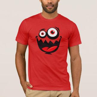 CRAZED FACE COSTUME T-Shirt