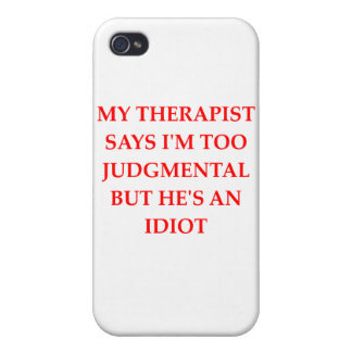 crazy2 png iPhone 4/4S cases