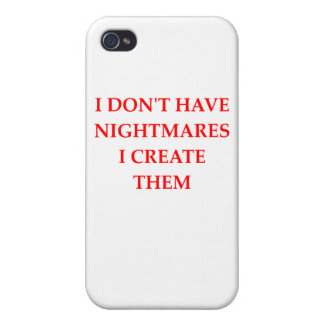 CRAZY3 png iPhone 4/4S Cover