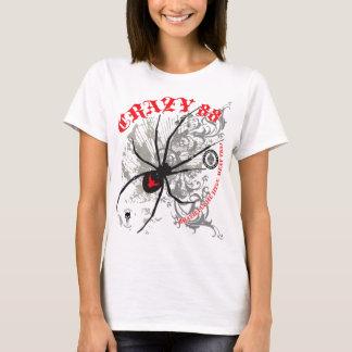 CRAZY 88 - BLACK WIDOW II T-Shirt