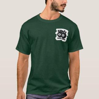 Crazy 88 Death Squad 3 T-Shirt