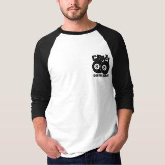 Crazy 88 Death Squad 4 T-Shirt