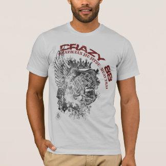 CRAZY 88 LION'S PRIDE II T-Shirt