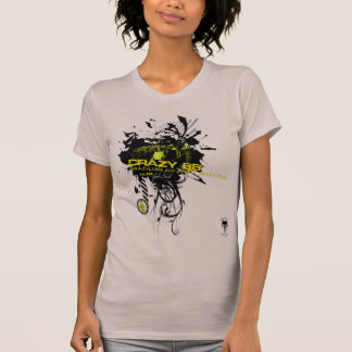 CRAZY 88 O-REN ISHII 3 T-Shirt