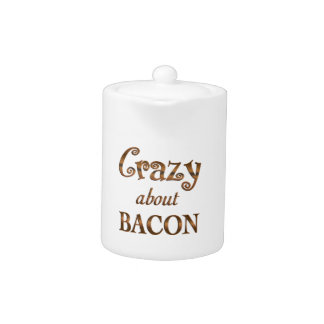 Crazy About Bacon