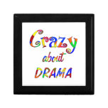 Crazy about Drama Jewelry Boxes
