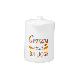 Crazy About Hot Dogs