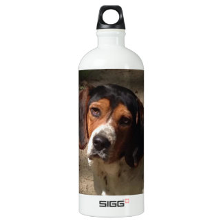 Crazy About My Beagle SIGG Traveler 1.0L Water Bottle