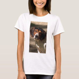 Crazy About My Beagle T-Shirt