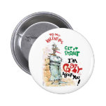 Crazy About You Buttons
