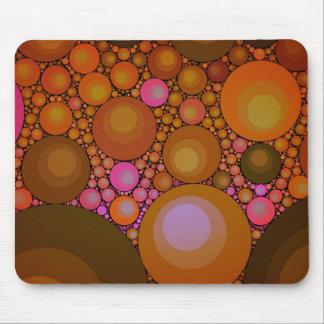 Crazy Abstract Art Decor Mousepad