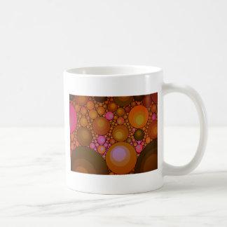 Crazy Abstract Art Decor Classic White Coffee Mug